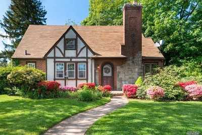 Westbury Single Family Home For Sale: 20 Albemarle Rd