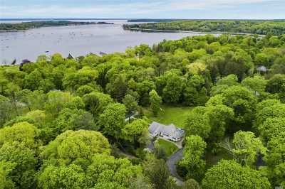 Oyster Bay Single Family Home For Sale: 111 Blair Rd