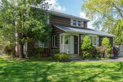 Commack Single Family Home For Sale: 27 Carmela Ln