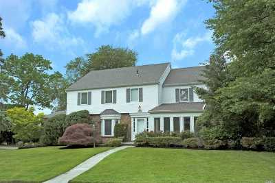 Manhasset NY Single Family Home For Sale: $1,675,000