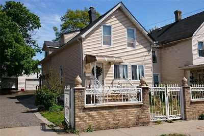 Queens Village NY Single Family Home For Sale: $529,990