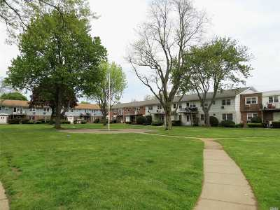 Bay Shore Condo/Townhouse For Sale: 7 Hemlock Dr #72