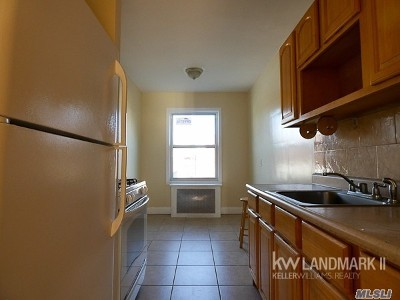 Woodside Rental For Rent: 3225 58 Street #2
