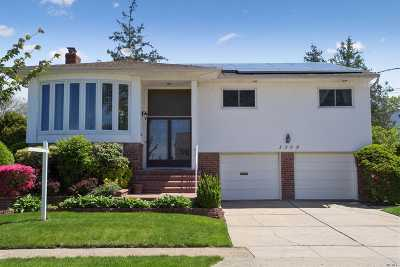 Baldwin Single Family Home For Sale: 3369 Courtney Pl