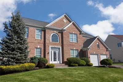 Mt. Sinai Single Family Home For Sale: 21 Oakland Hills Dr