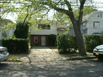 Roosevelt Single Family Home For Sale: 63 Prospect St