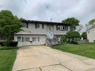 Brentwood Single Family Home For Sale: 123 Preston St