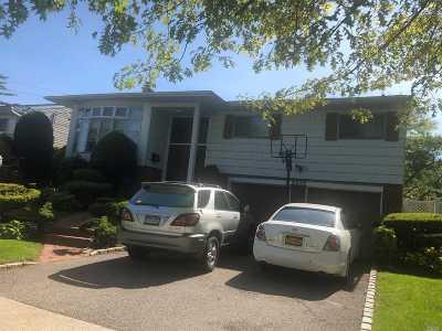 Baldwin Single Family Home For Sale: 3342 Milburn Ave