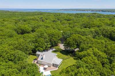 East Hampton Single Family Home For Sale: 3 Woody Ct