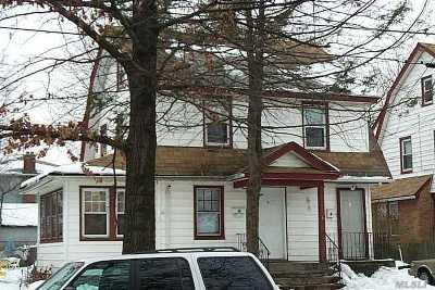 Nassau County Multi Family Home For Sale: 21 Lafayette Ave