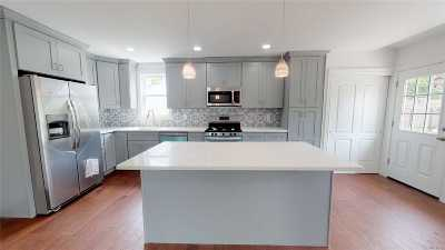 Amityville Single Family Home For Sale: 14 Summer Ln