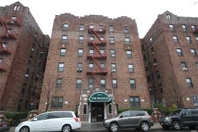 Jackson Heights Co-op For Sale: 92-11 35th Ave #3J