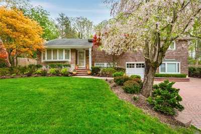 Huntington NY Single Family Home For Sale: $799,999