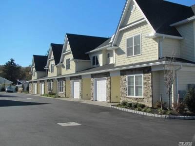 Huntington NY Rental For Rent: $3,550