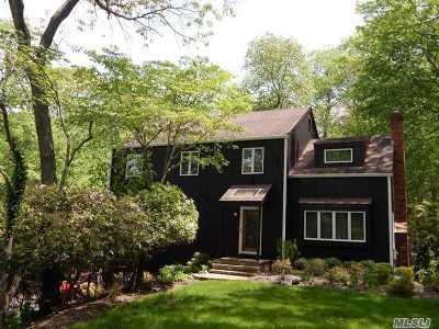 Shoreham Single Family Home For Sale: 28 Mary Pitkin Path