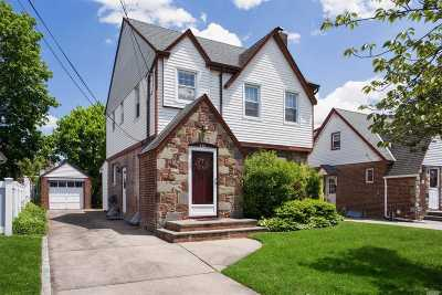 Mineola Single Family Home For Sale: 338 Foch Blvd
