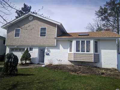 Single Family Home For Sale: 110 Wayne St