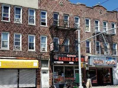 Queens County Commercial For Sale: 10803 101st Ave