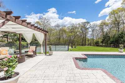 Westhampton Single Family Home For Sale: 42 Jagger Ln