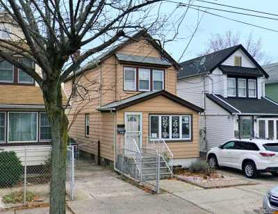 Queens Village Single Family Home For Sale: 90-50 Francis Lewis Blvd