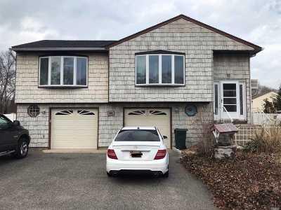 Hauppauge NY Single Family Home For Sale: $410,000
