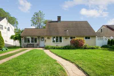 Levittown Single Family Home For Sale: 28 Sheep Ln