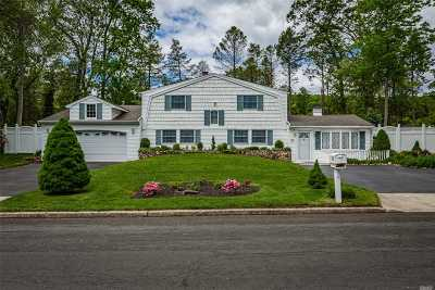 Stony Brook Single Family Home For Sale: 78 University Heigh Dr