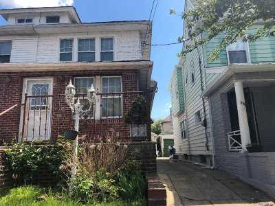 Brooklyn Single Family Home For Sale: 3712 Farragut Rd