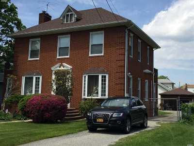 Freeport Single Family Home For Sale: 203 E Dean St