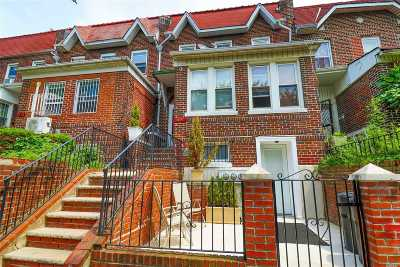 Jackson Heights Multi Family Home For Sale: 3247 84th St