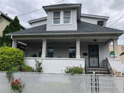 Inwood Multi Family Home For Sale: 32 Redfern Ave