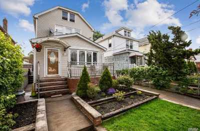 Fresh Meadows Multi Family Home For Sale: 77-21 169th Street