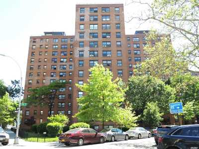 Rego Park Co-op For Sale: 99-72 66th Rd #7E