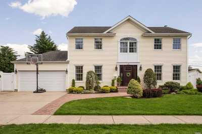Nassau County Single Family Home For Sale: 31 Colonial Rd