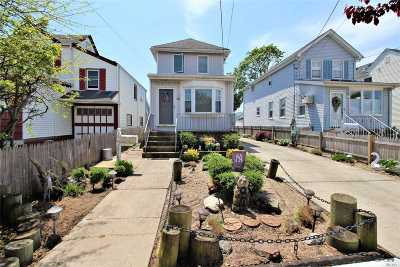 Single Family Home For Sale: 23 Davis St