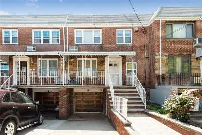 Middle Village Multi Family Home For Sale: 62-04 69th Ln