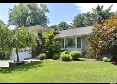 Syosset Single Family Home For Sale: 8 Morris Dr
