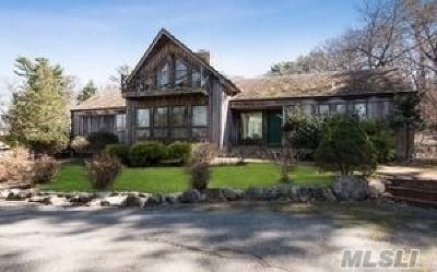 Shoreham Single Family Home For Sale: 65 Woodville Rd