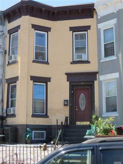 Brooklyn Multi Family Home For Sale: 54 Fountain Ave