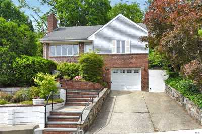 Port Washington Single Family Home For Sale: 35 2nd Ave