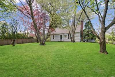 East Hampton Single Family Home For Sale: 116 Montauk Highway