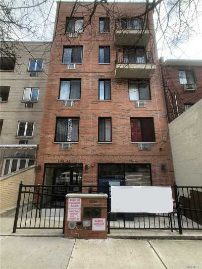 Flushing Commercial For Sale: 132-32 Maple Ave