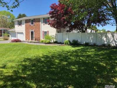Mt. Sinai Single Family Home For Sale: 1 Flora Dr
