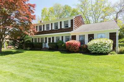 Cutchogue Single Family Home For Sale: 255 Beebe Dr