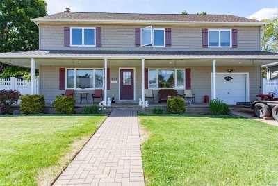 East Meadow Single Family Home For Sale: 1647 Paula Ln