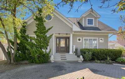 West Islip Single Family Home For Sale: 245 Eaton Ln