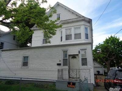 Nassau County Single Family Home For Sale: 25 Moore Ave