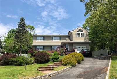 Commack Single Family Home For Sale: 51 Fulton Blvd