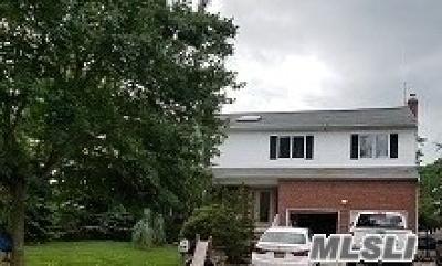 Massapequa Park Multi Family Home For Sale: 89 Gem Ln