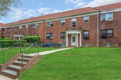 Forest Hills Multi Family Home For Sale: 6369 110th St